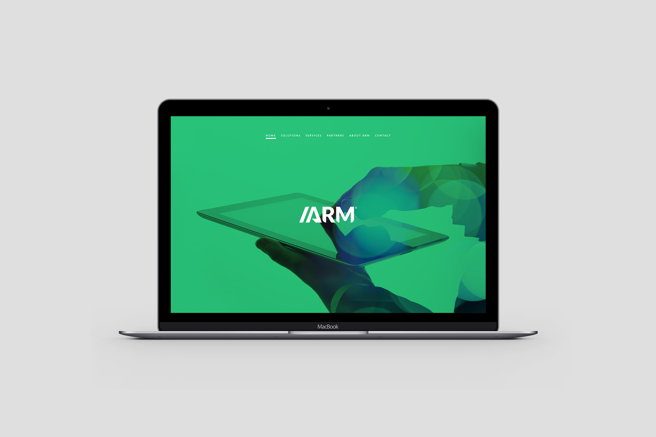 arm-MacBook-Silver